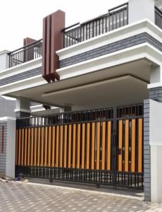 Inilah 4 Desain Pagar Minimalis 2019 Terindah. Nomor 3 Bikin Kamu…… –  Bengkel Pagar Di Surabaya | Bengkel Las Di Surabaya | Pagar Minimalis  Terbaru 2017 | Pagar Minimalis 2017 | Bengkel Bubut Di Surabaya | Bengkel  Las Media Teknik